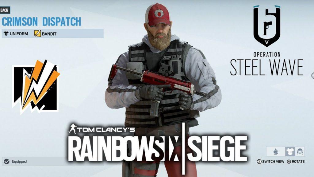Bandit Denied Bundle - Rainbow Six Siege